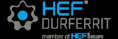 HEF Durferrit